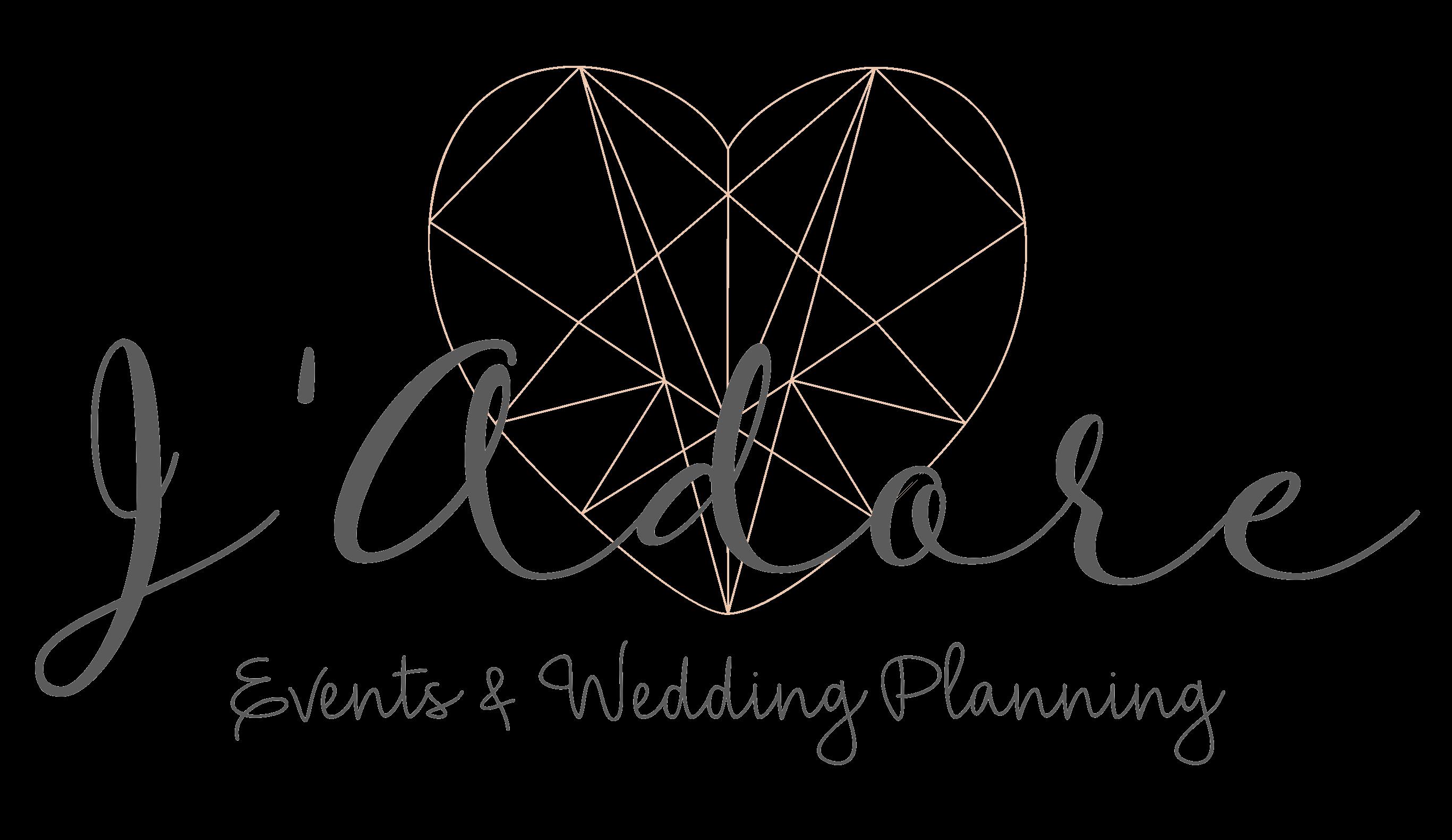J´adore, Algarve Events & Wedding Planning